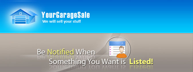 YourGarageSale